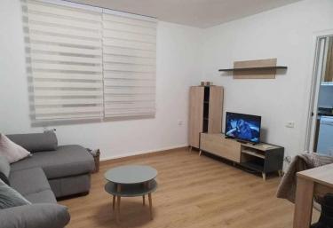 Apartamento Turístico El Castillo - Albentosa, Teruel