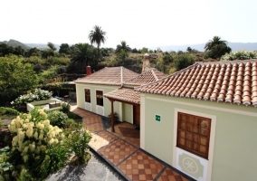 Casa Rural Hermana - La Rosa (Santa Cruz De La Palma), La Palma