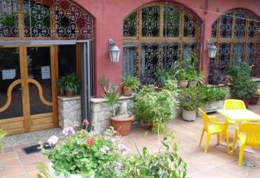 Hotel El Morell - El Morell, Tarragona