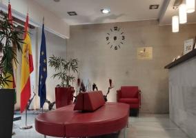 Hotel Rey Sancho