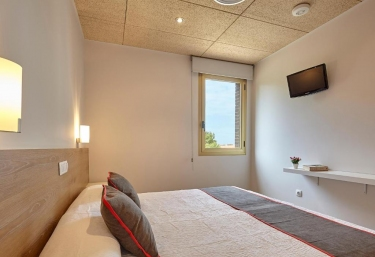 Hostal Nobadis - Cervera, Lleida