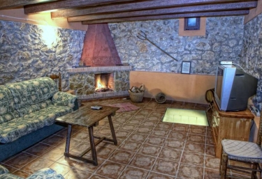 Casa rural Angelita - Rossell, Castellon