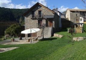 Casa Bergua
