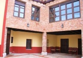La Casona de Tia Victoria - Rueda, Valladolid