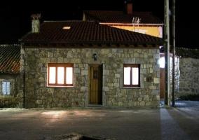Casa El Rincón - Navadijos, Avila