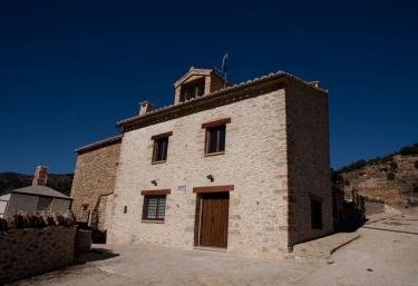 Molino Dolz - La Iglesuela Del Cid, Teruel