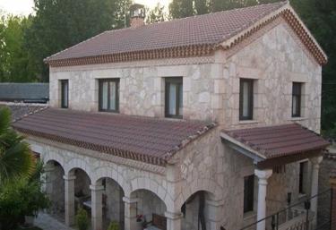 La Palmera Casa Rural - Milagros, Burgos
