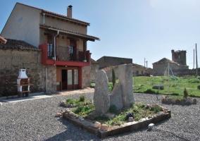 Casa rural El Tío Sordo