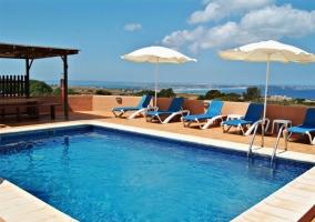 Casa Rural Can Blaiet - Faro De La Mola, Formentera