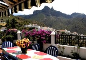 Casa Nublo - Tejeda, Gran Canaria