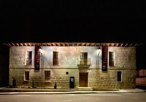 Posada rural Villa Ferrera