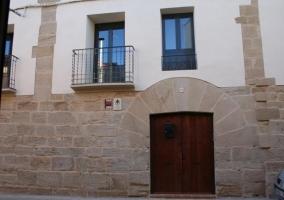 Casa Abellanas