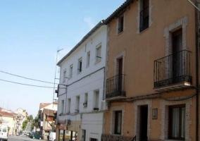 Casa rural Puerta de la Vera