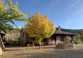 Casa Rural Las Tinajas de Morote - Molinicos, Albacete