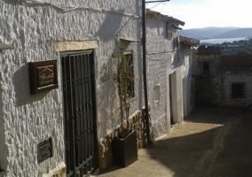Apartamento Rural Abuela Nana - Helechosa De Los Montes, Badajoz