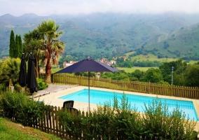 Hotel Rural El Otero - Llanes, Asturias