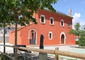 Casa Roja - L'Hereu - Banyeres Del Penedes, Tarragona