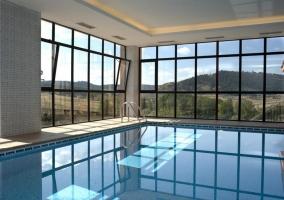 Hotel El Portón de la Sierra