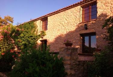 Casa Rural El Bujio - Valencia De Alcantara, Caceres