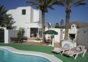 La Bodega - La Vegueta, Lanzarote