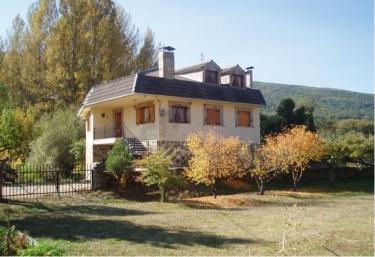 Casa Rural Río Omaña - Guisatecha, Leon