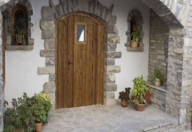 La Portada del Medievo - Javierregay, Huesca