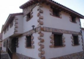 Casa Rural Pablo - Orea, Guadalajara