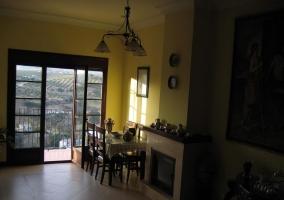Casa Rural El Palacete - Setenil De Las Bodegas, Cadiz