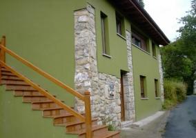 La Ensertal - Ribadesella, Asturias