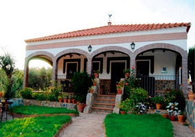 Casa Rural Valle Ana