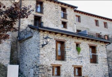 Casa Cacholino - Torla, Huesca