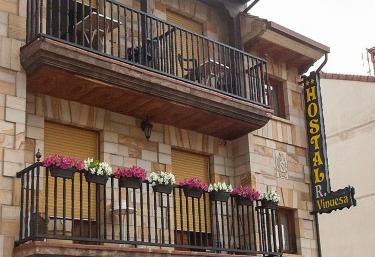 Hostal Vinuesa - Vinuesa, Soria