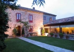 La Casa de Campoo - Naveda, Cantabria