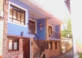 Casa Rural Erika - Llanes, Asturias