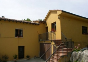 Casa Rural Coloman
