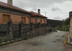 Apartamentos Rurales El Tormagal