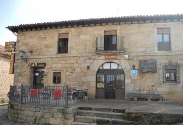 Hostal Río Duero - Molinos De Duero, Soria