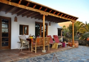 Casa Simbi - Pajara, Fuerteventura