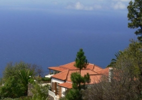 Villa Finca Tijarafe