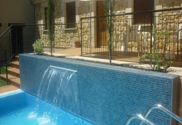 Apartamentos 2 dormitorios Santo Domingo de Silos - Santo Domingo De Silos, Burgos