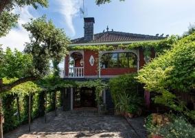Casa Jardin Oriental