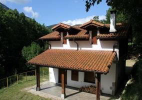 Itziarenea - Ituren, Navarre