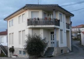 La Rambla - Villadepera, Zamora