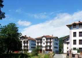 o Rural Elizondo - Elvetea/elbete, Navarre