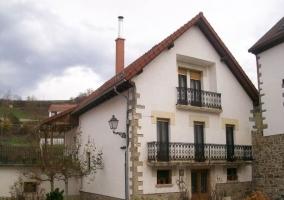 Casa Lucuj - Jaurrieta, Navarre