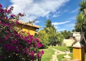 Casa Entre Armonías- Casa Grande - Zahara De Los Atunes, Cadiz