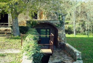 Cal Margarit- Casa La Cort - Calonge, Girona