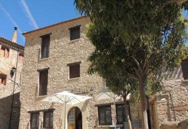 Las Abadías - San Felices, Soria
