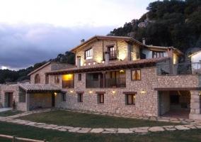 Font d'en Torres- Habitaciones - Morella, Castellon