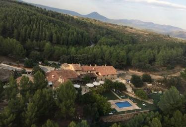 Rural La Pallissa - Atzeneta Del Maestrat, Castellon